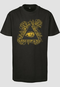 Mister Tee MTK020 - Kids Third Eye Tee