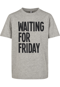 Mister Tee MTK021 - Kids Waiting For Friday Tee