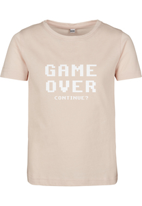 Mister Tee MTK026 - Kids Game Over Tee