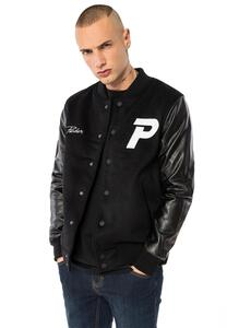 Pusher Apparel PU001 - Varsity Jacket