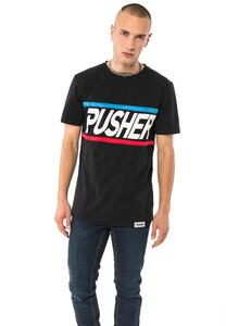 "Pusher Apparel PU007 - T-shirt ""More Power"""