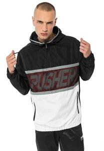Pusher Apparel PU009 - Coupe-vent en maille