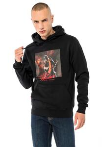 Pusher Apparel PU013 - Pusher Hond Hoodie