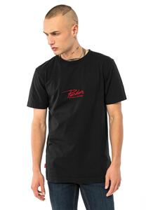 Pusher Apparel PU014 - Attack Small Logo Tee