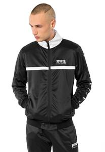Pusher Apparel PU017 - Veste de sûrvetement athlétique