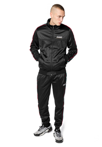 Pusher Apparel PU023 - Pusher Hustle Trainingsjas