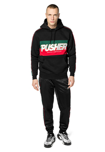 Pusher Apparel PU025 - Pusher Hustle Hoodie