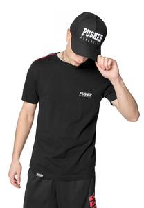 Pusher Apparel PU029 - Pusher Athletiek Snapback