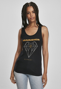 Rammstein RS017 - Ladies Rammstein Diamant Tanktop