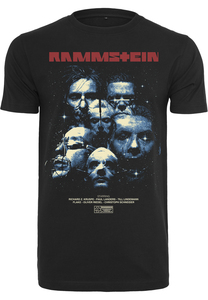 Rammstein RS021 - Rammstein Sehnsucht Movie Tee