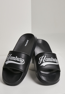 Schlappos SLP008 - Chanclas de piscina Hamburg City