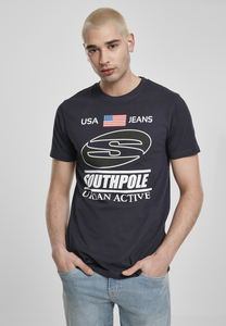 Southpole SP002 - Southpole Urban Active T-shirt