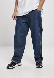 Southpole SP027 - Southpole Logo Branded Baggy Jeans