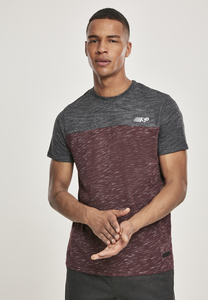 Southpole SP1411 - Color Block Tech Tee