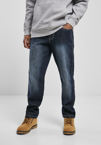 Southpole SP9001 - Cross Hatch Basic Denim32/32