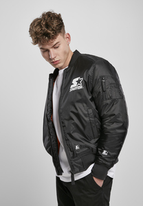 Starter Black Label ST006 - Starter The Classic Logo Bomber Jacket