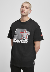 Starter Black Label ST017 - Starter Multicolored Logo Tee