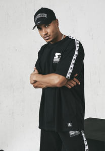 Starter Black Label ST020 - Starter Logo Taped Tee