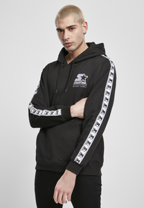 Starter Black Label ST021 - Starter Logo Taped Hoody
