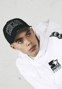 Starter Black Label ST032 - Starter Chicago Flexfit Cap