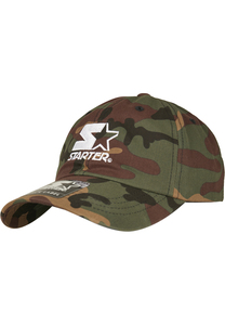 Starter Black Label ST036 - Starter Logo Dad Cap