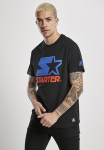 Starter Black Label ST040 - Starter Two Color Logo Tee