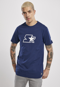 Starter Black Label ST043 - Starter Small Logo T-shirt