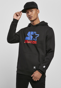 Starter Black Label ST049 - Starter Two Color Logo Hoody