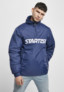 Starter Black Label ST052 - Starter Logo Half Zip Jacket