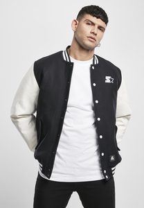Starter Black Label ST054 - Chaqueta universitaria Starter