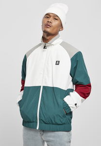 Starter Black Label ST058 - Starter Color Block Retro Jacket