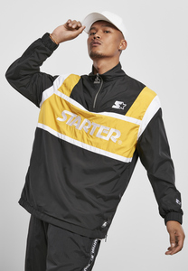 Starter Black Label ST060 - Starter Half Zip Retro Jacket