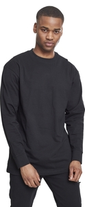 Urban Classics TB009 - Oversized Long-sleeve Tall Tee L/S Men