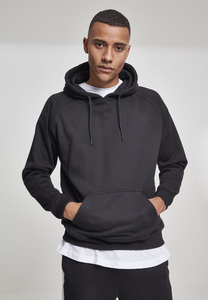 Urban Classics TB014 - Sweatshirt à capuche simple