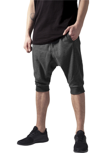 Urban Classics TB1014 - Deep Crotch Undefined Sweatshorts