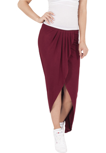 Urban Classics TB1043 - Ladies Long Viscon Skirt