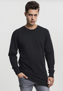 Urban Classics TB1104 - Long Light Fleece Crewneck