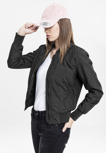 Urban Classics TB1217 - Ladies Light Bomber Jacket