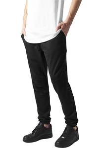 Urban Classics TB1247 - Deep Crotch Terry Biker Sweatpants