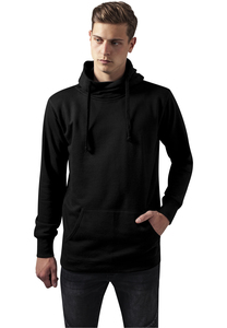 Urban Classics TB1402 - Loser Frottee Long Hoody