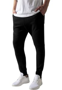 Urban Classics TB1415 - Pleat Sweatpants