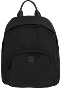 Urban Classics TB1473 - Midi Nylon Backpack