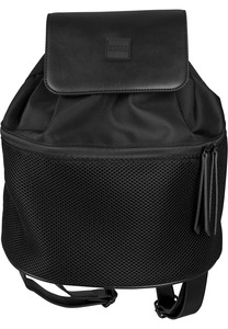 Urban Classics TB1474 - Midi Mesh Mix Backpack