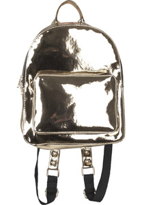 Urban Classics TB1477 - Midi Metallic Backpack