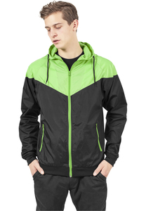 Urban Classics TB148 - Arrow Windrunner