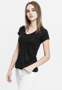 Urban Classics TB1510 - Ladies Basic Viscose Tee