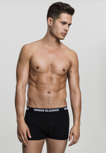 Urban Classics TB1558 - Boxer Modal  Double-Pack