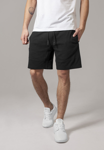 Urban Classics TB1586 - Interlock-Sweatshorts