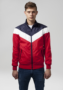 Urban Classics TB1615 - Arrow Zip Jacket