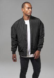 Urban Classics TB1619 - Giacca Oversized Bomber